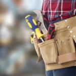 5 outils à mains indispensables pour vos petits travaux