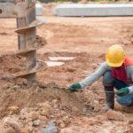 L'étude géologique avant construction