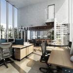 L'aménagement de bureaux, un moyen fiable pour motiver les salariés