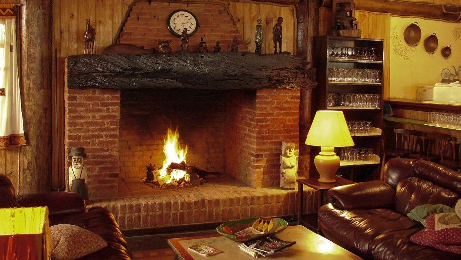 Relooker sa vieille cheminée : 4 idées simples