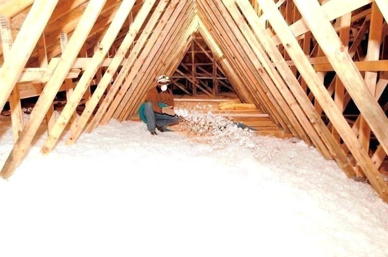 Les trois techniques pour optimiser l'isolation d'une maison