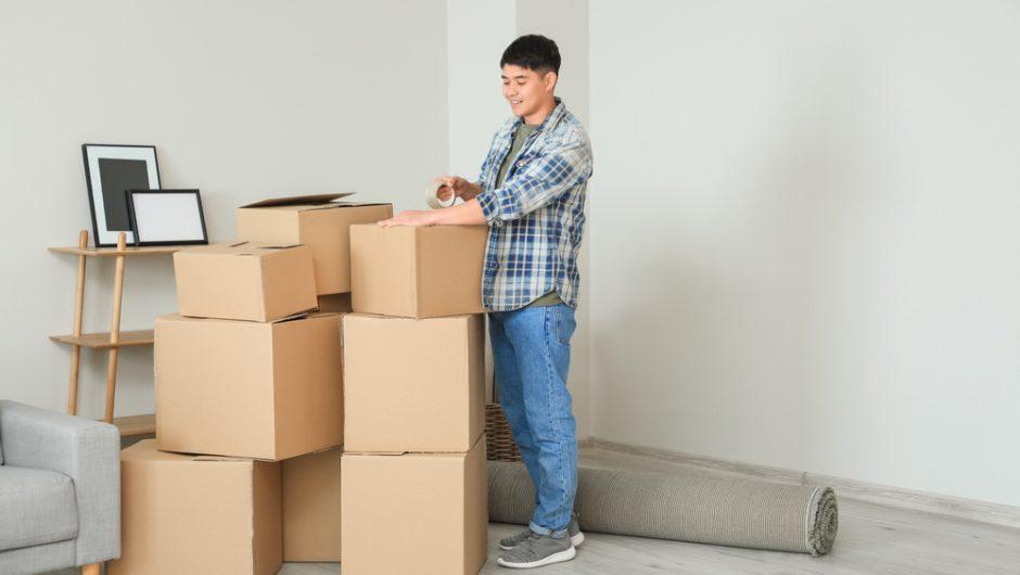 Recommandations pour protéger les objets fragiles lors des déménagements