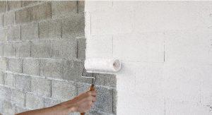 entretien mur
