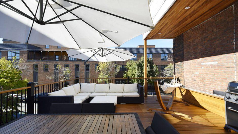 Les points à savoir sur le toit-terrasse