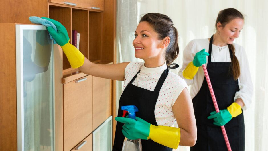 Maison : les astuces simples pour un meilleur entretien