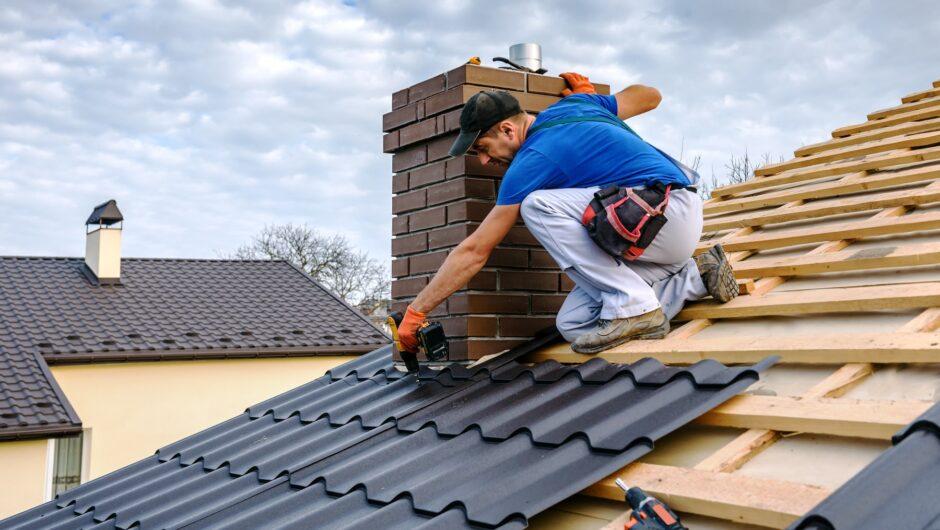 Les étapes indispensables pour rénover sa toiture