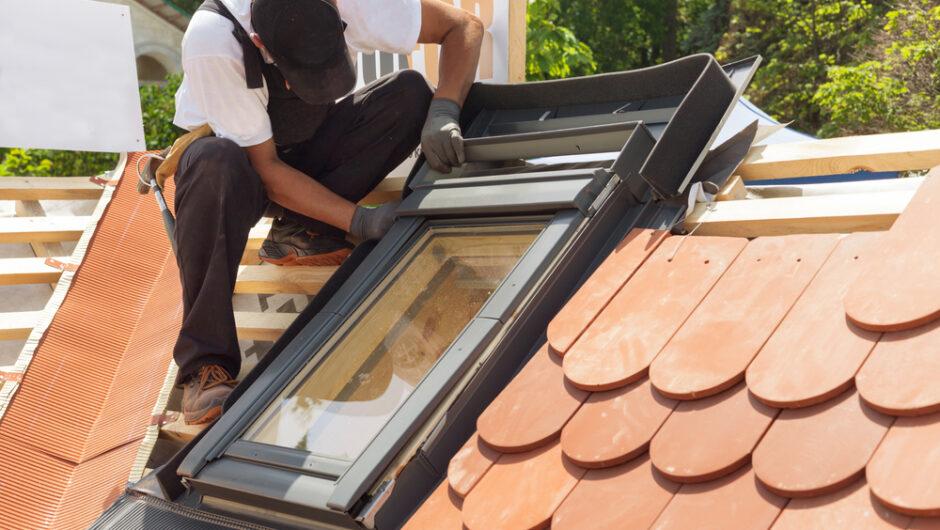 Le guide de choix d'une fenêtre toit