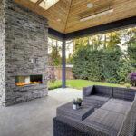 Terrasse en pierre : Comment la nettoyer ?