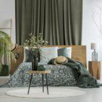 Décoration maison : opter pour la douceur du vert d'eau