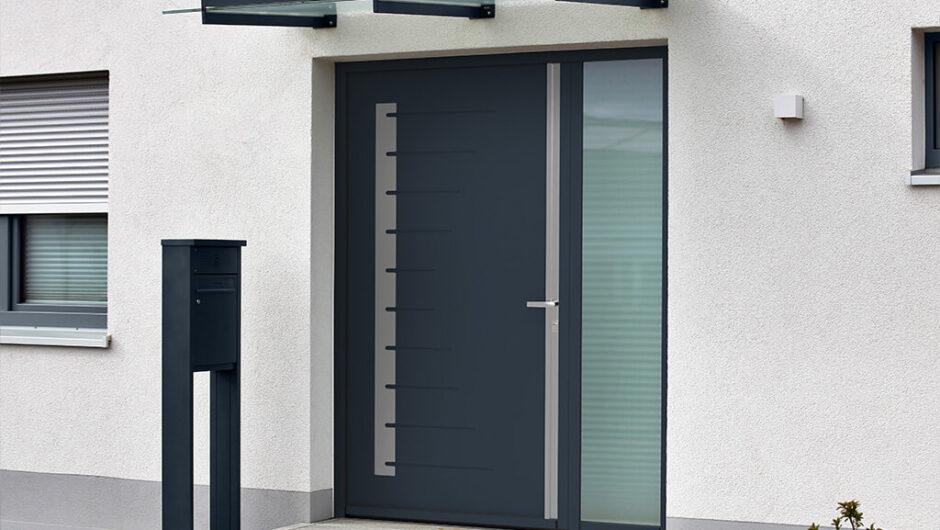 Quels sont les différents blindages de porte ?