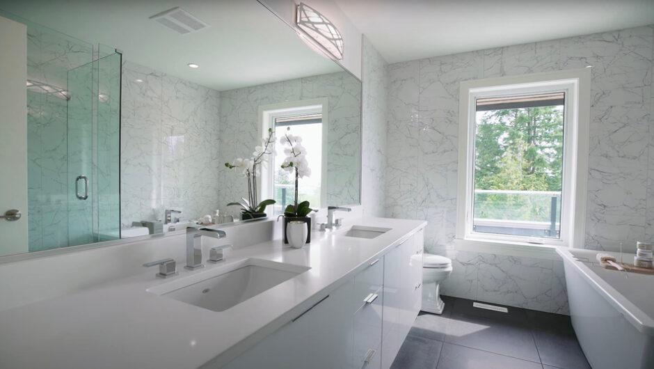 L'intérêt de contacter une entreprise pro pour rénover une salle de bains