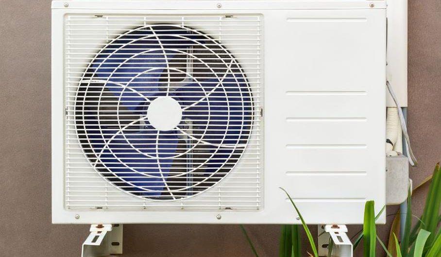 Zoom sur le système de ventilation