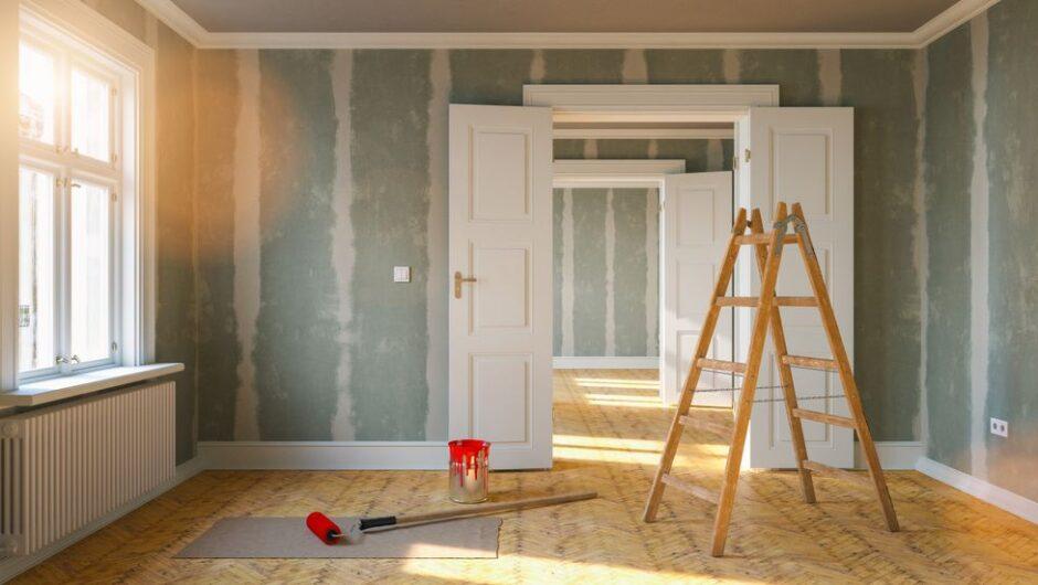 4 conseils pour réussir la rénovation de votre appartement