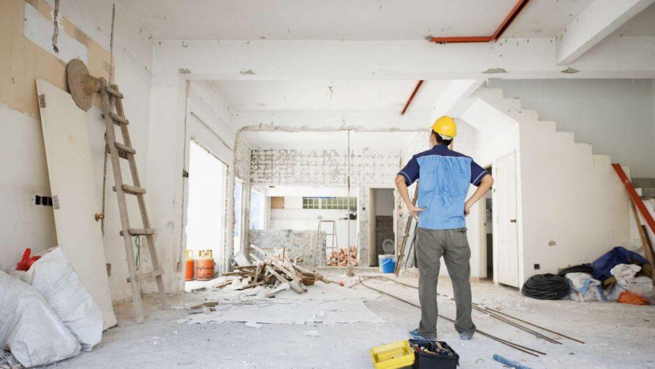 Quelles sont les étapes d'une construction de maison ?